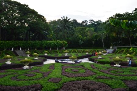 Botanical Garden, Kuala Lumpur, Malaysia