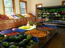 Bellingen Greengrocers