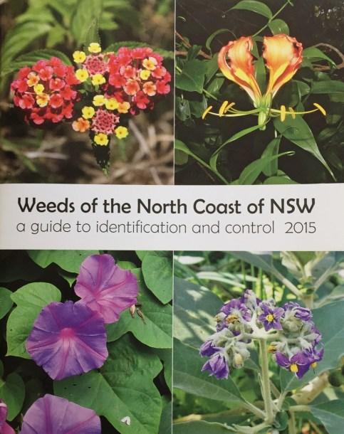 Our weed handbook