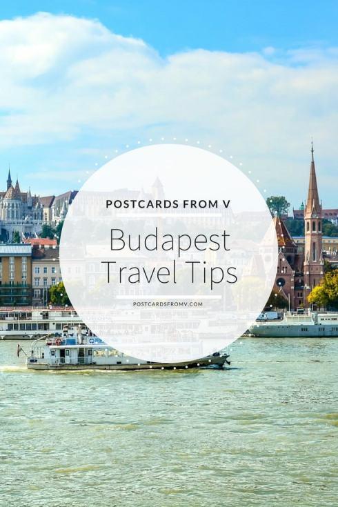 pinterest, budapest, travel tips, postcards from v