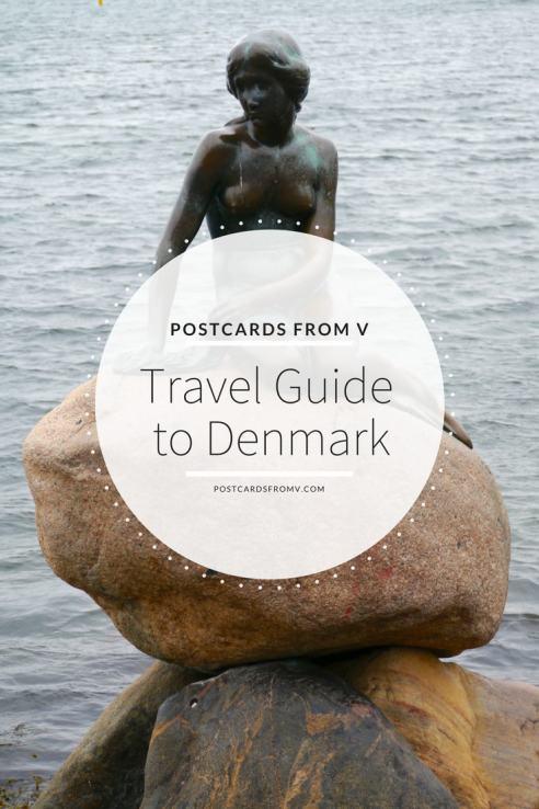 Denmark, Pinterest, Travel Guide, Pin it