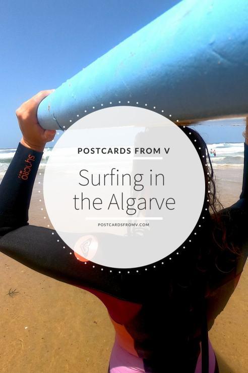 Algarve, Surfing, Pinterest, Postcards from V