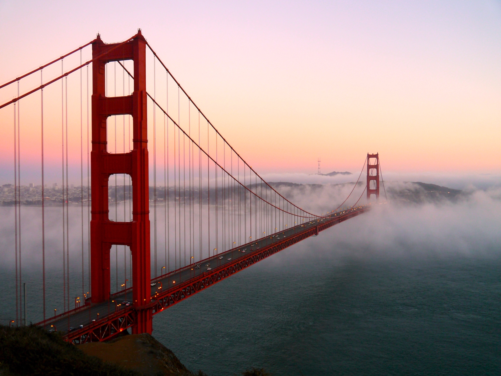 San Francisco, Travel Guide