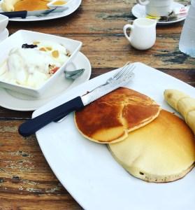 Breakfast, Koh Tao
