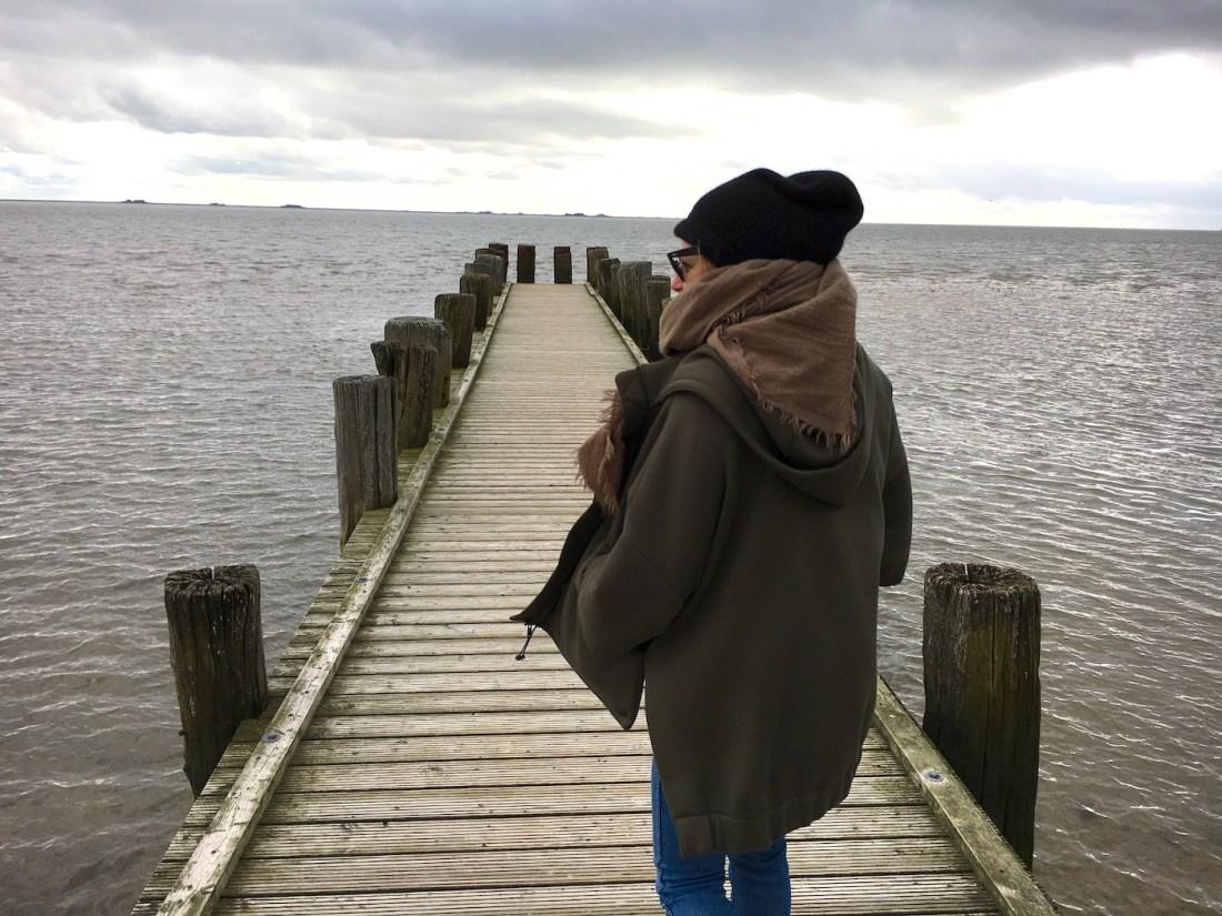 Foehr, North Frisian Island, Ocean