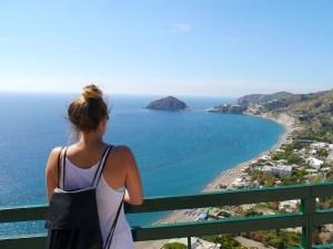 Ischia, Italy, Itinerary, Beach
