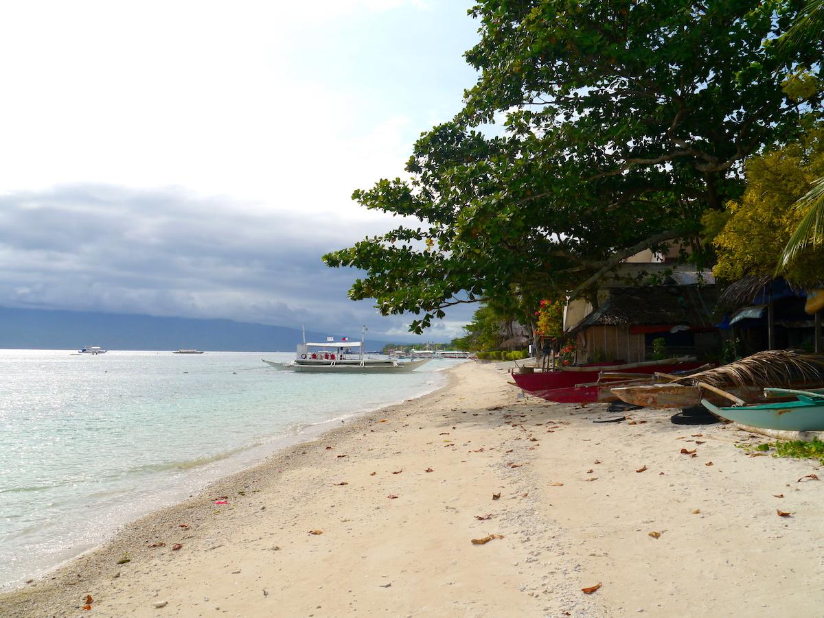 Cebu, Philippines Itinerary