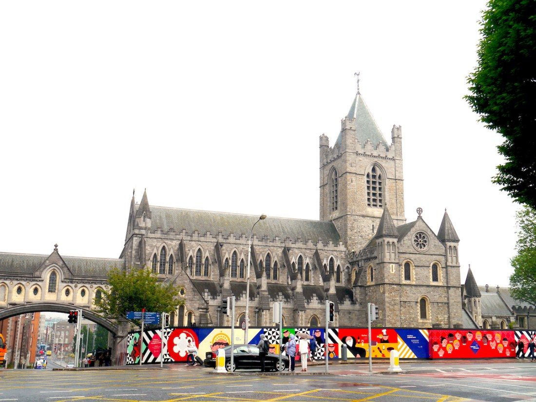 Dublin, City Guide, Christ Church Cathedral