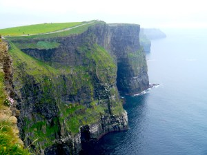 Perfect Day Trips from Dublin, Ireland, Cliffs of Moher