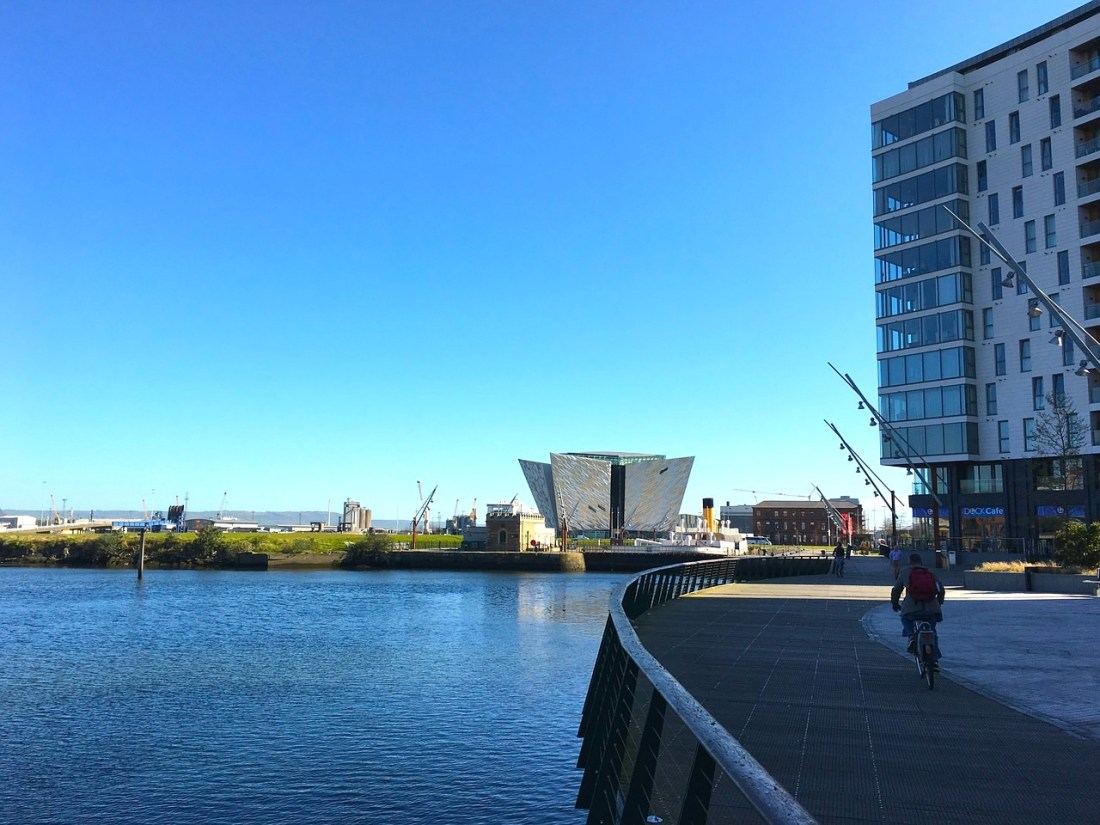 Perfect Day Trips from Dublin, Ireland, Belfast