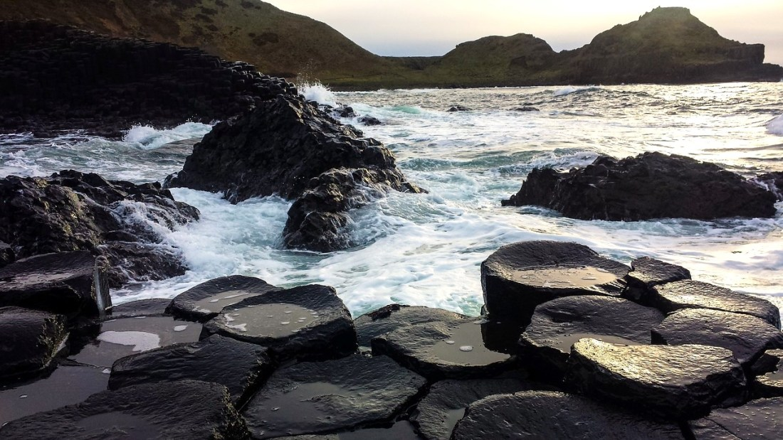 Perfect Day Trips from Dublin, Ireland, Giants Causeway