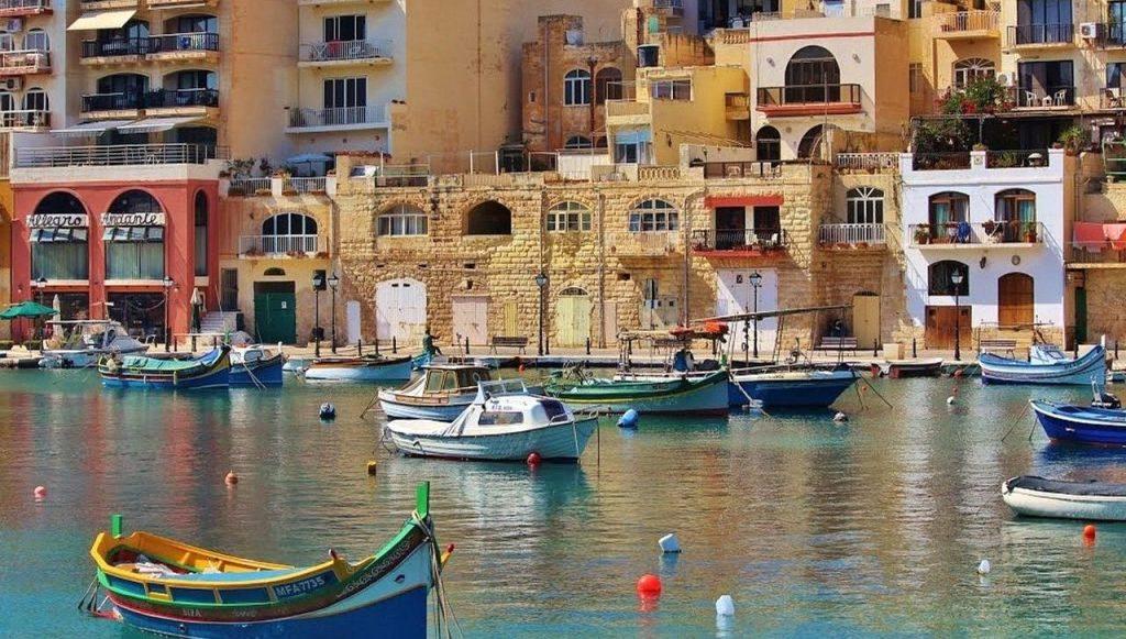 Malta, The best hotspots