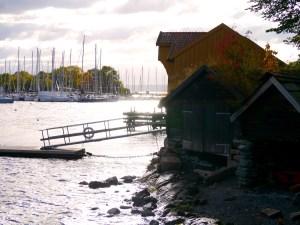 Oslo, Harbor