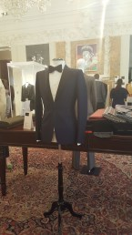 Eddie Redmayne's Oscar jacket