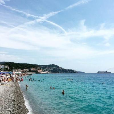 5 Things You Must Do In Nice