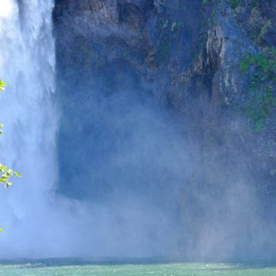 Visiting the Stunning Snoqualmie Falls