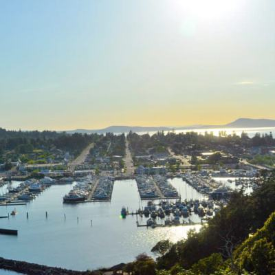 Where to Eat, Drink, and Stay in Anacortes