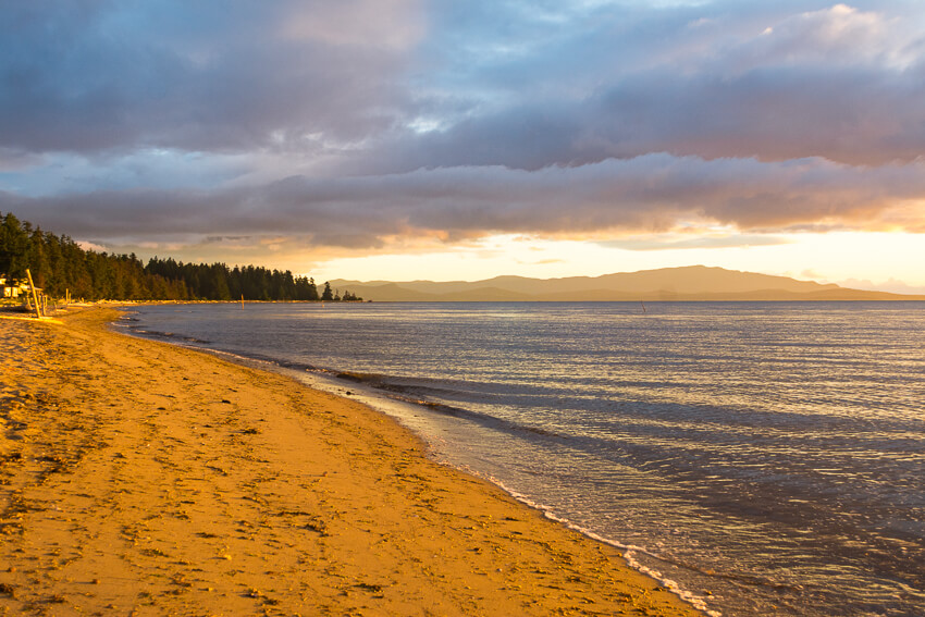 Exploring Vancouver Island's East Coast