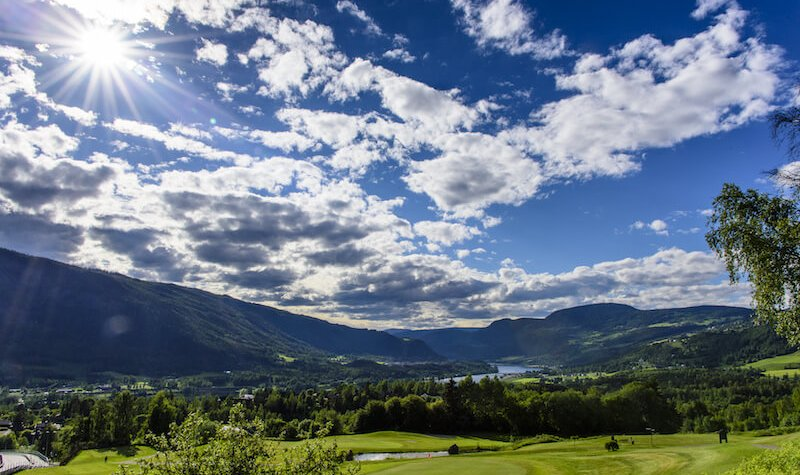 5 Ways to Explore the Outdoors in Norway