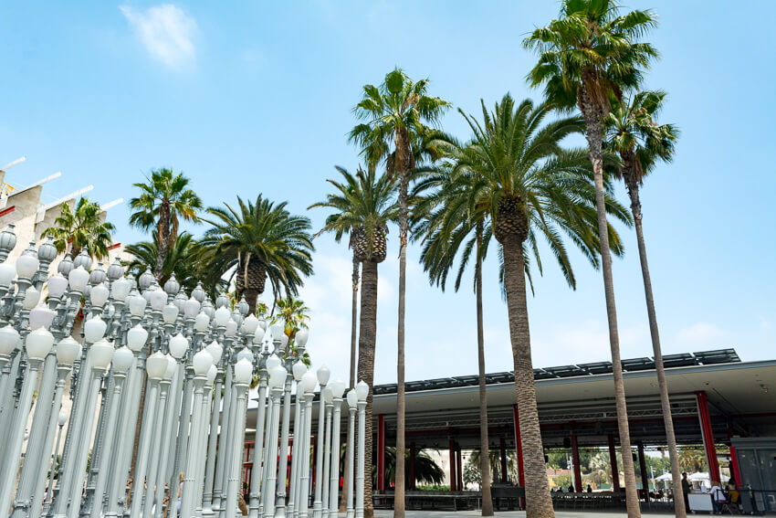 10 Free Activities to Do in Los Angeles - Postcards to Seattle