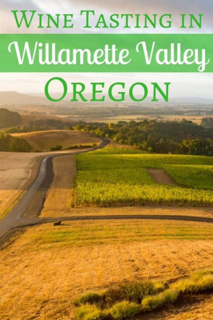 There's no need to go to Napa Valley to wine taste when Oregon has over 500 vineyards! Head to Willamette Valley for a beautiful place to taste wine.