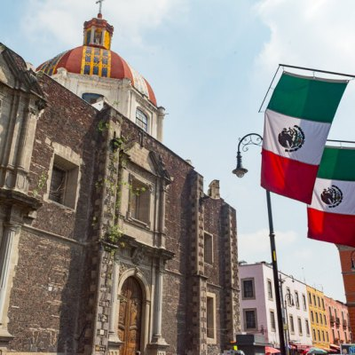 How to Spend a Layover in Mexico City