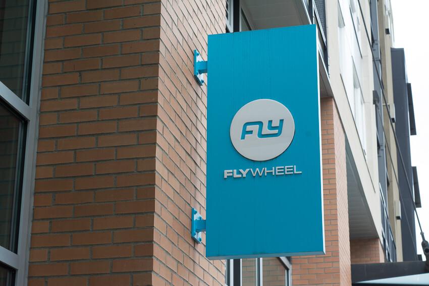 weekend in bellevue flywheel 2
