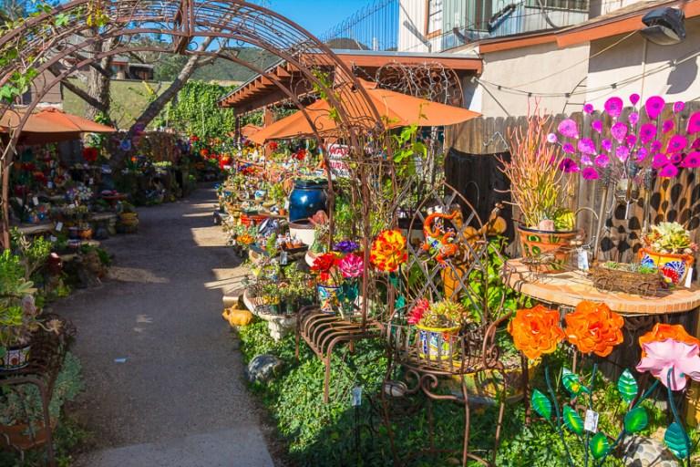 temecula valley garden