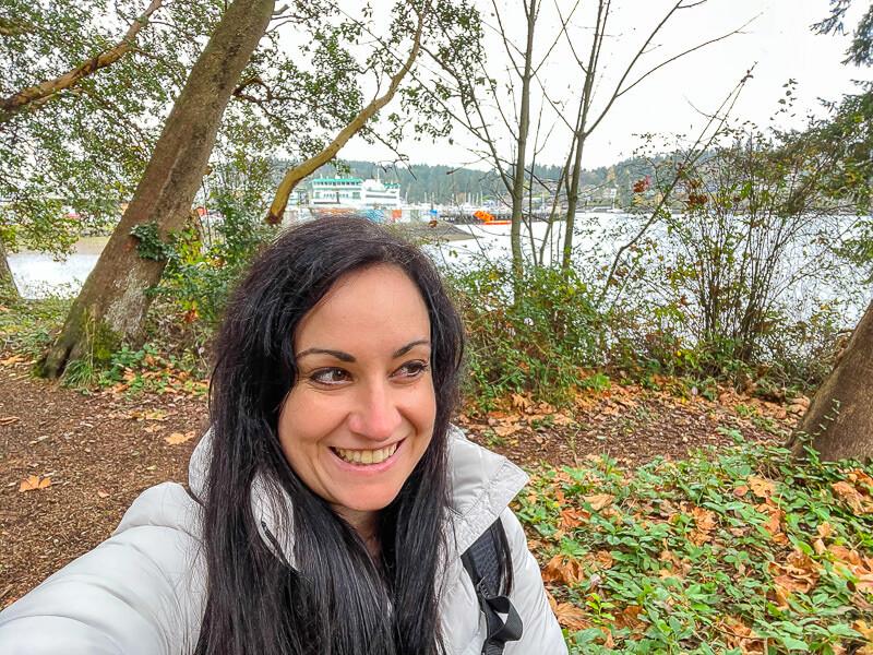 waterfront park bainbridge
