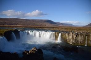 Godafoss-waterfall-iceland
