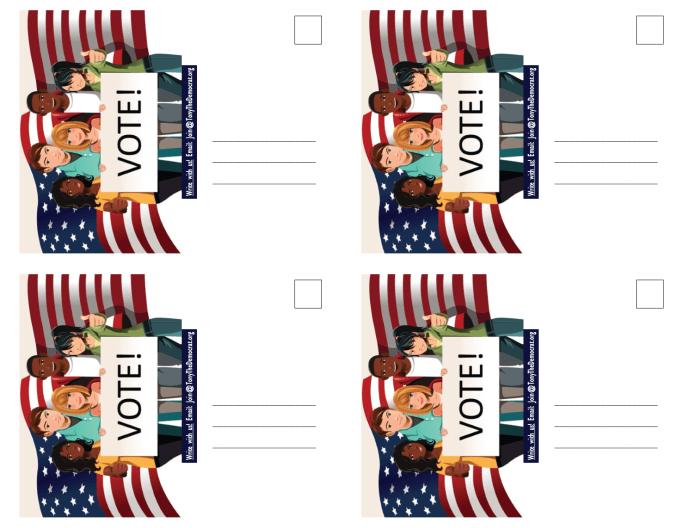 Vote American Kids