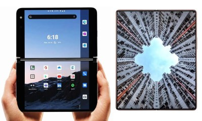 Microsoft Surface Duo vs Samsung Galaxy Z Fold 2 its not even funny