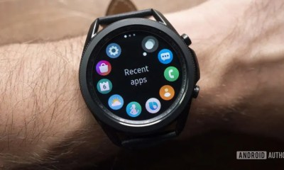 samsung galaxy watch 3 review all apps