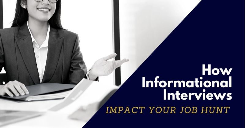 Are informational interviews worth it?