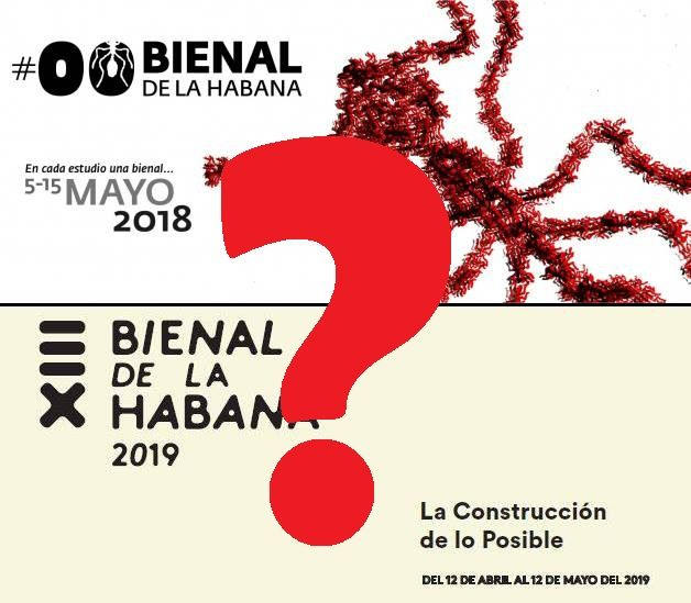 Cuba Bienal 00: fiesta de los desconocidos