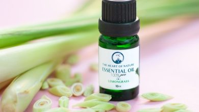 Photo of Lemongrass Oil – Best Essential Oils for Aromatherapy
