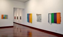 Detalhe 6 Bienal de Curitiba, 2011