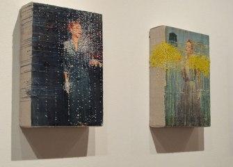 Hinke Schreuders Works on Paper #36, 2014
