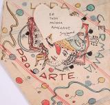 Os Cartões para Amelita - 1932 a 1937