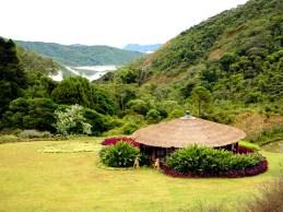 Roberto Burle Marx - Rancho Pedra Azul Teresópolis, RJ.
