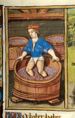 France, Paris, between 1495 and 1498 MS M.934 fol. 5v