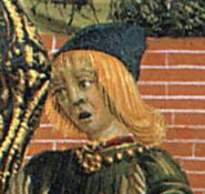 Baggy hat, c. 1473