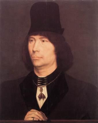 High hat, c. 1470
