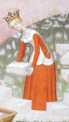 Pellote, 1413