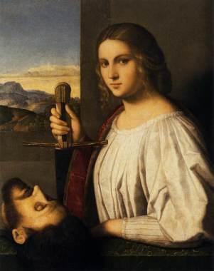 "Vincenzo Catena - ""Judith"", c. 1520-1525"