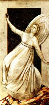 Inconstancy Giotto, 1306