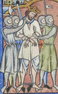 France, Paris, ca. 1244-1254MS M.638 fol. 25r