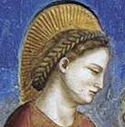 Visitation Giotto, 1306, Italy