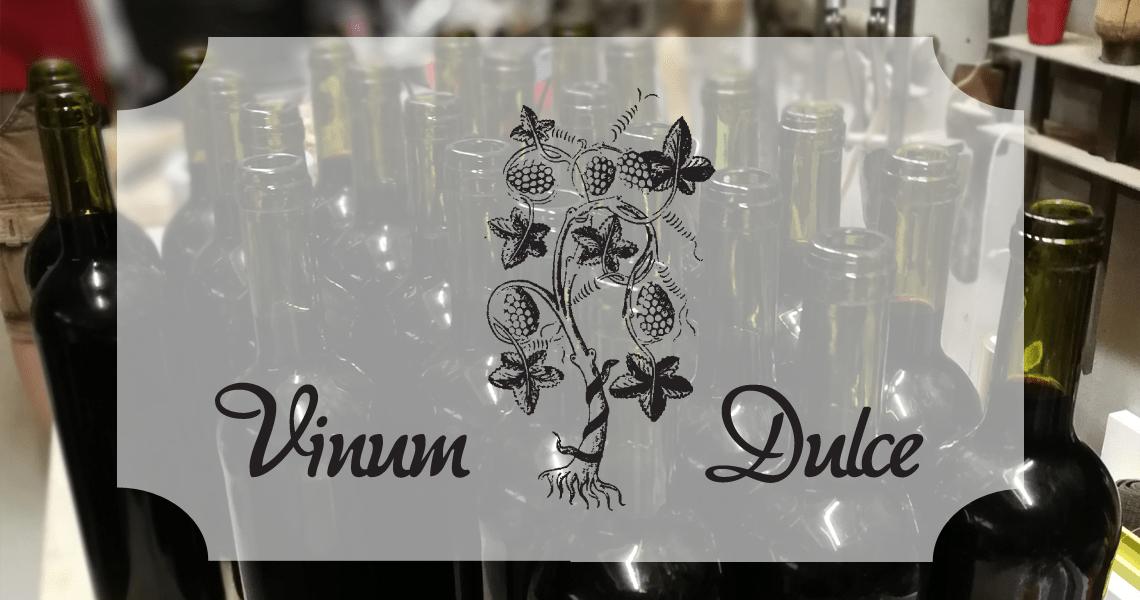 Vinum Dulce logo