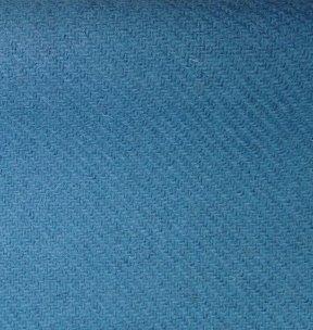 Woad blue fabric